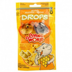 Lingettes Clean Dogit pour yeux, non parfumées, paquet de 70