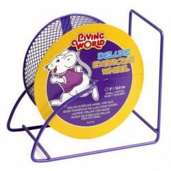 Régals Drops Living World pour hamsters, saveur de yogourt75