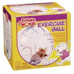 Régals Donuts Living World pour petits animaux, boîte210g (7