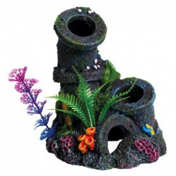 Brosse serpentin flexible Marina