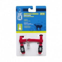 CA Laser Mouse, Red, Batteries Incl.-V