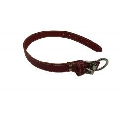 Flexi Corde Classique Très-Petit 3m jusqu à 8kg Rouge